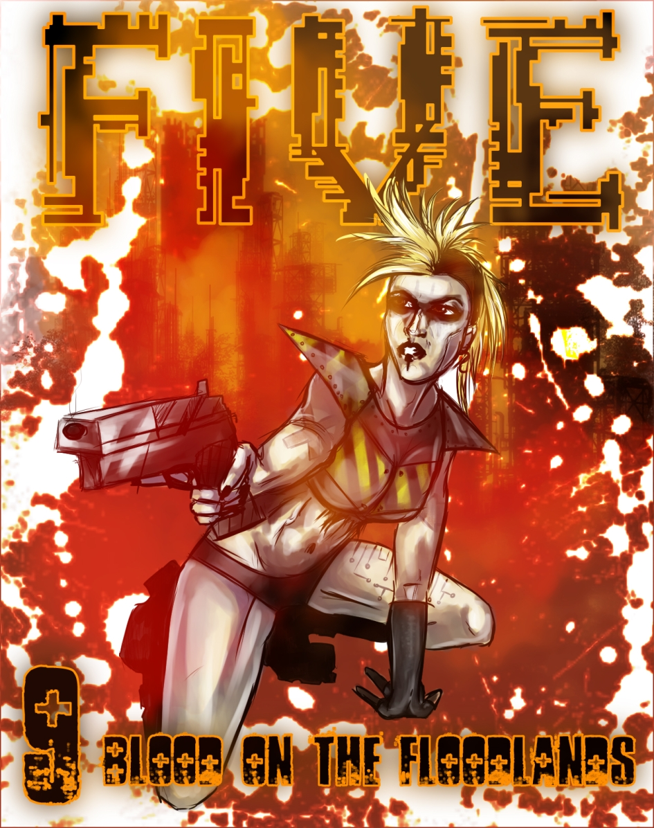 Chapter 9 - Front Cover