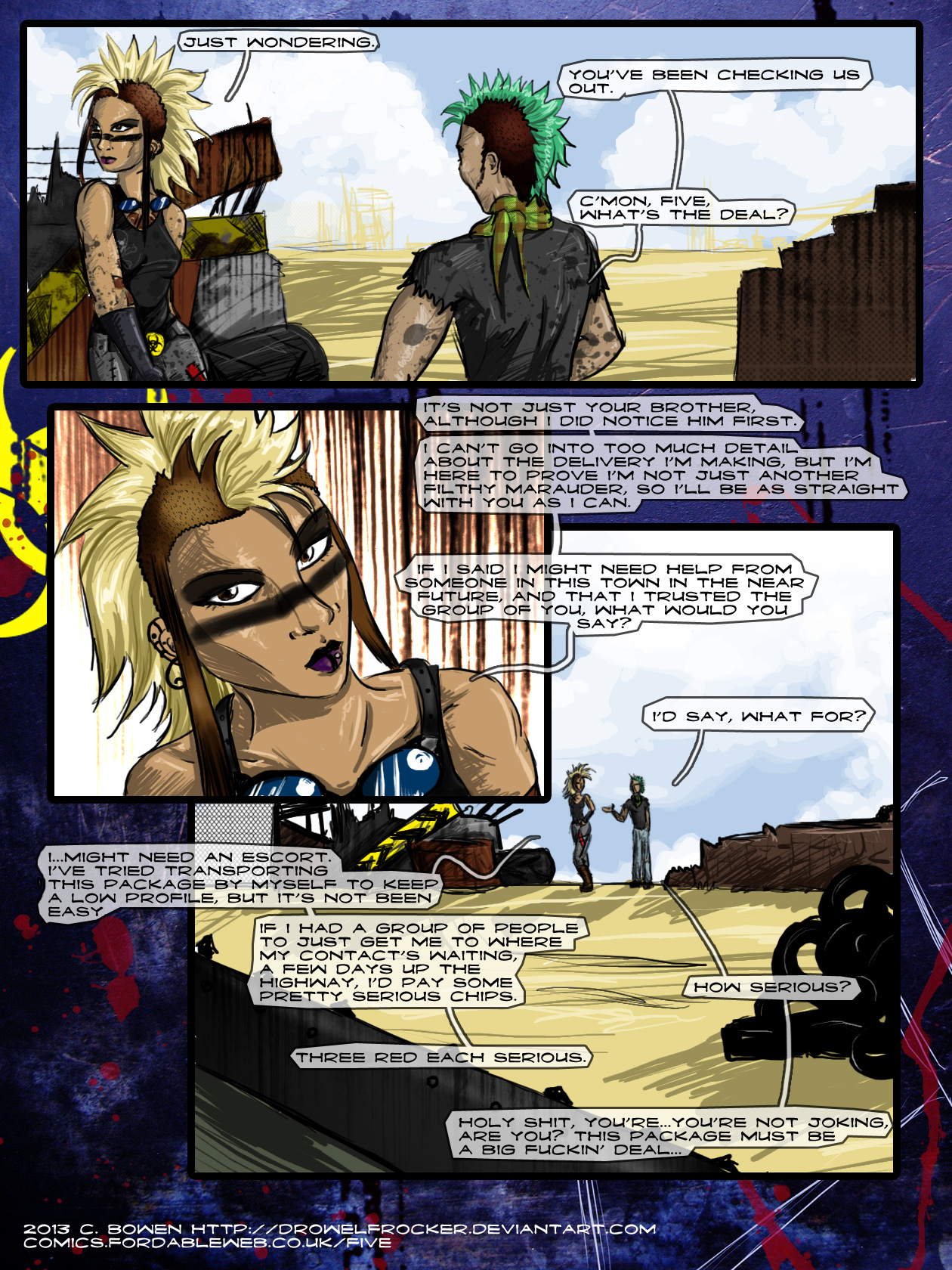Chapter 2, page 6