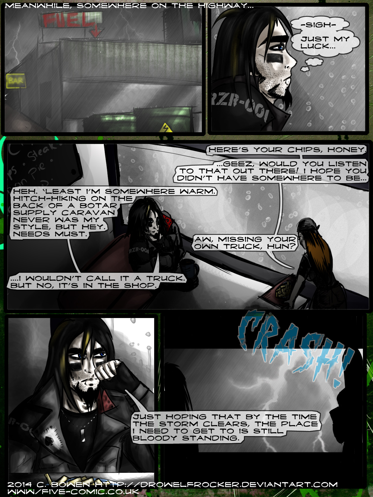Chapter 3, Page 40