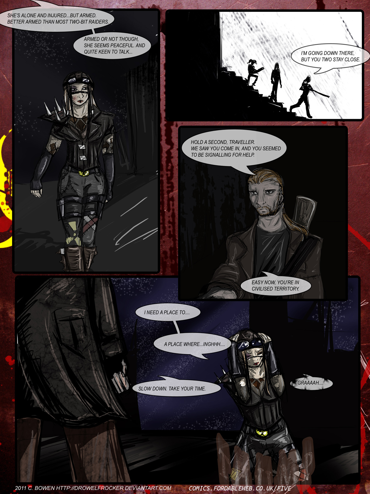 Chapter 1, Page 5